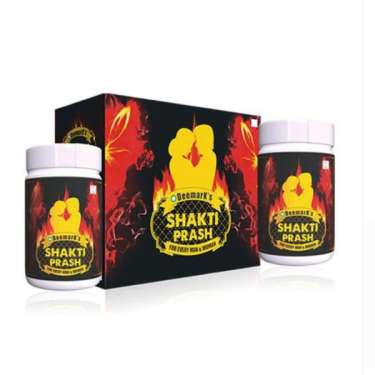 Deemark Shakti Prash {One + One Pack}