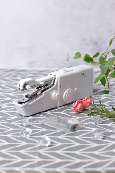 Portable Sewing Machine for Home