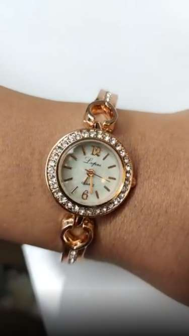LVPAI Elegant Watch For Women