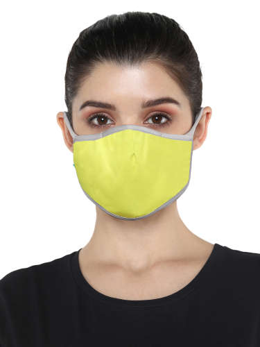 UCB (Pack of 5) Reusable 3 layer Mask
