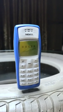Refurbished Nokia 1100 Mobile Phone